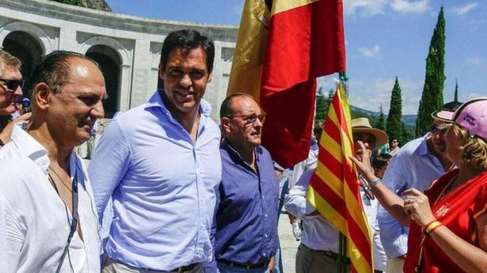 Un Borbón como presidente de la Fundación Francisco Franco