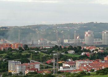 Nueva alarma entre los ecologistas asturianos por las emisiones de contaminantes cancerígenos