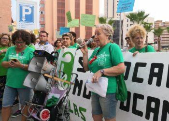 Podemos Andalucía pide inspecciones de trabajo para garantizar el cumplimiento de los convenios colectivos de las camareras de pisos