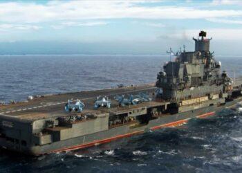 OTAN llama a Rusia y EEUU a la contención en el Mediterráneo