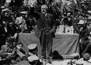 Se cumplen 130 años de la fundación de la UGT