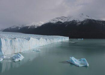 Los glaciares de la Patagonia se derriten y los científicos piden apoyo