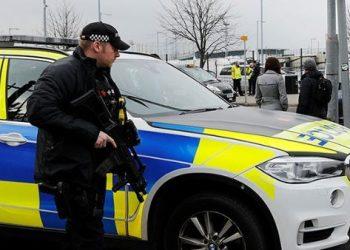 Tiroteo en Manchester con al menos 10 heridos