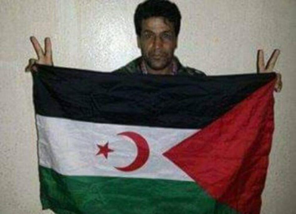Banbari, el periodista saharaui que la ONU pide a Marruecos deje en libertad