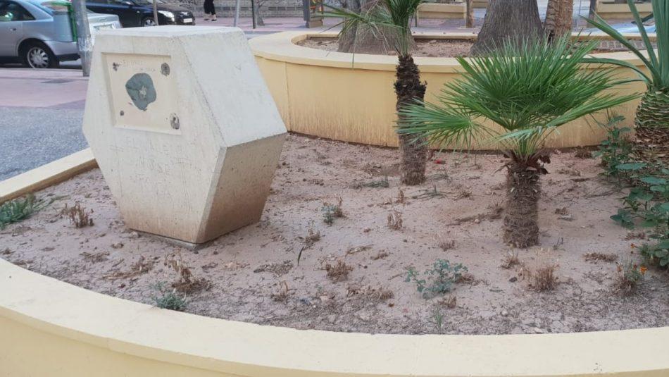 """Cambiemos Murcia pedirá que se levante un monumento """"digno y en un lugar visible"""" a las víctimas murcianas del Holocausto"""
