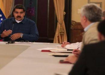 Venezuela: Nicolás Maduro anuncia nuevo sistema salarial y de precios anclados al Petro