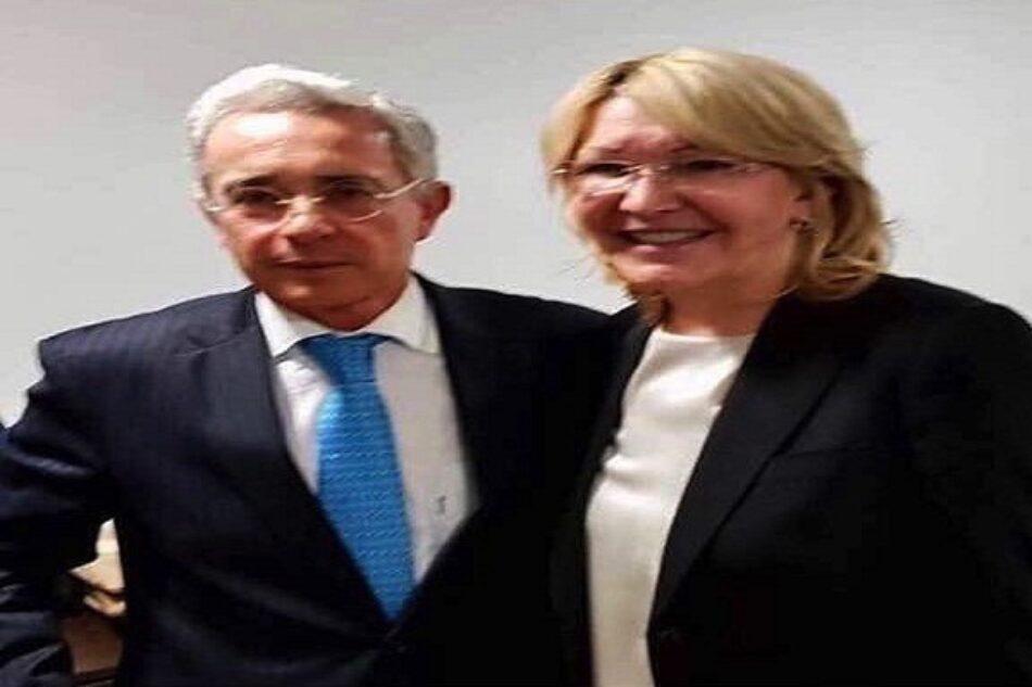 TSJ autoriza solicitar a Colombia extradición de exfiscal Luisa Ortega Díaz por traición a la Patria y usurpación de funciones