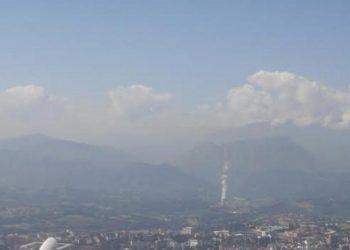 Ecologistas asturianos exigen medidas urgentes al gobierno y al ayuntamiento de Oviedo tras los dramáticos niveles de contaminación del fin de semana