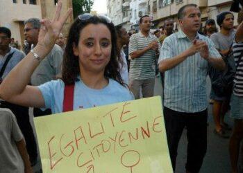 Marruecos. Arrestan a feminista Ibtissame Lachgar