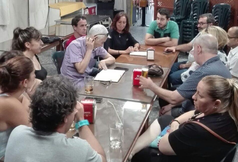 """Participa Sevilla pide al gobierno municipal que """"no llame 'Plan Integral' a un conjunto de recomendaciones para Torreblanca"""""""