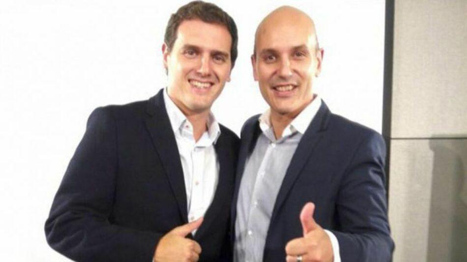 Investigaciones de la UDEF revelan la implicación directa de altos cargos de Ciudadanos en León en una concesión irregular de publicidad
