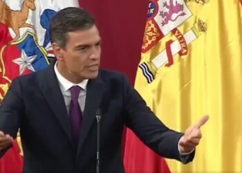 Pedro Sánchez niega la injerencia española en Venezuela y Latinoamérica en el inicio de su gira latinoamericana