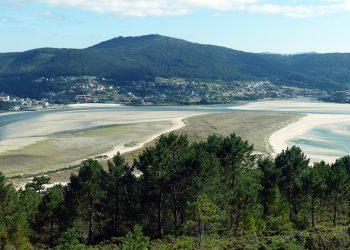 El proyecto eólico Mouriños pone en riesgo uno de los grandes paisajes costeros de Galicia