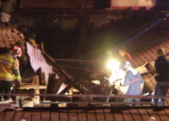 Xuntos Actúa se solidariza con los heridos del accidente del festival O Marisquiño de Vigo