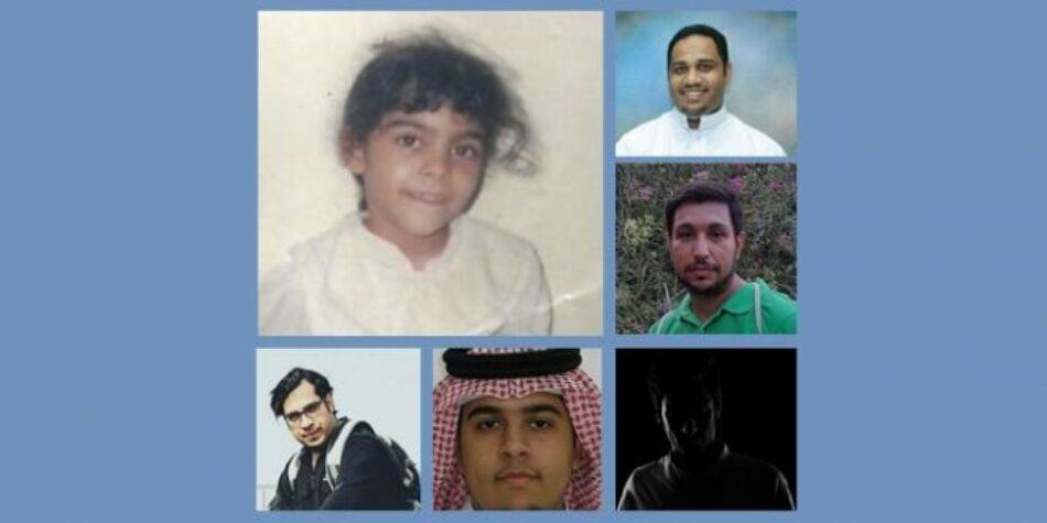 Arabia Saudita decapita a la activista Esra al-Ghamgam en público: silencio absoluto de los medios de comunicación Occidentales