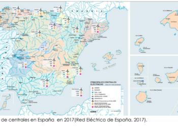 El PCE de El Bierzo presenta un estudio en defensa del sector energético autóctono