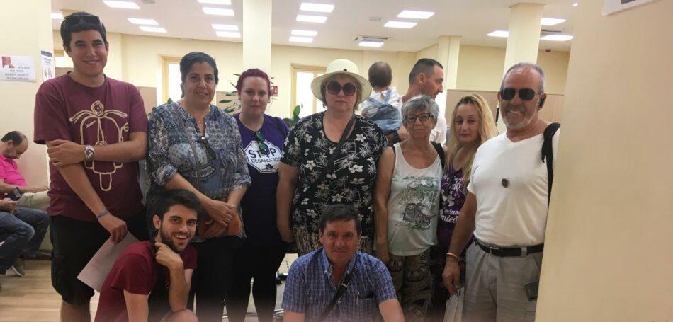 Diez colectivos que se reúnen en el local de la RSP solicitan al Ayuntamiento de Alcalá una alternativa para seguir realizando su actividad