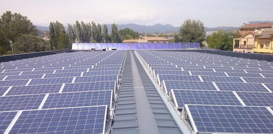 Participa pide al Ayuntamiento que se incorporen medidas de eficiencia energética a la licitación pública tal como pide la cooperativa SOM Energía