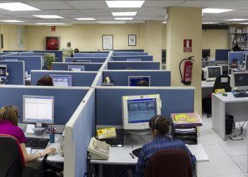 Orange y Transcom anuncian un despido colectivo de más de 100 personas en San Fernando de Henares