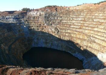 El Tribunal Superior de Justicia de Andalucía anula la autorización ambiental de la mina de Atalaya Riotinto Minera