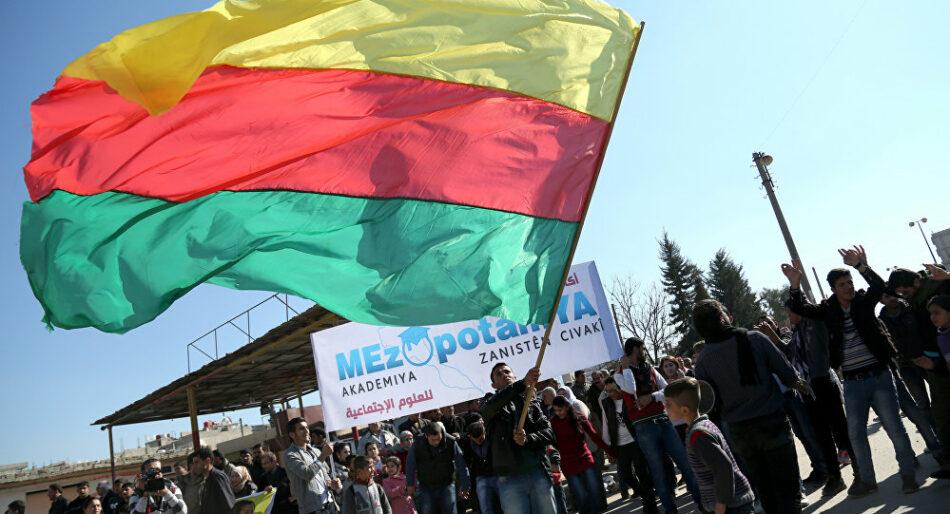 «EEUU intenta sabotear las negociaciones entre el Gobierno de Siria y los kurdos»