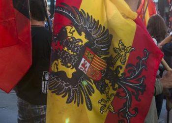 San Blas-Canillejas muestra su repulsa ante la utilización de reivindicaciones vecinales por parte de grupos neonazis