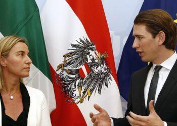 Eurodiputados acusan a Mogherini de ponerse del lado del Gobierno israelí al no defender a la Flotilla de la Libertad
