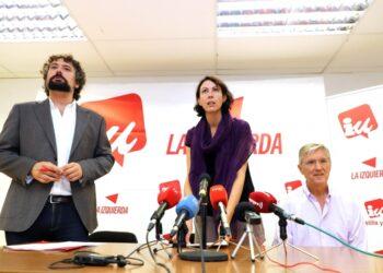 Sarrión reclama a la Junta que la Residencia de La Robla sea enteramente de titularidad pública y arranca un apoyo unánime para que finalicen las obras