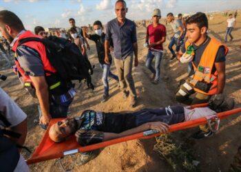 El ejército israelí asesina a otro adolescente en Palestina