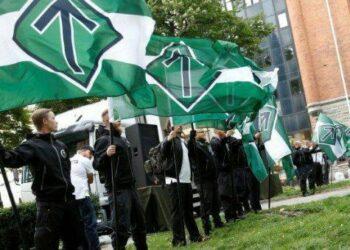 La Justicia finlandesa ilegaliza el neonazi Movimiento de Resistencia Nórdico