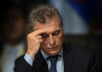 Imputan a Macri por «abuso de autoridad» tras el acuerdo con el FMI