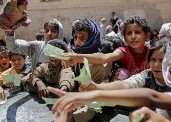 Más de 800 millones de personas sufren hambre en el mundo