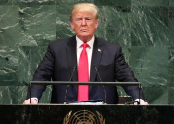 Trump en la ONU: Entre risas, frustraciones y amenazas