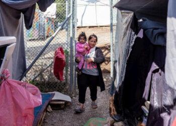 La ONU urge a Grecia a solucionar la situación de los saturados centros de recepción de refugiados en el Egeo