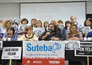 Denuncian el secuestro y tortura de una profesora en Moreno, Argentina