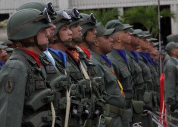 La administración estadounidense barajó apoyar un golpe de estado militar en Venezuela