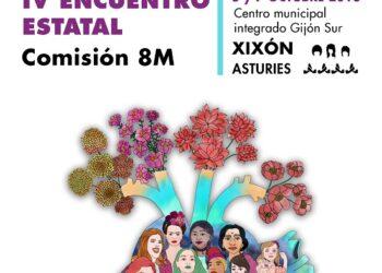 Xixón, capital feminista