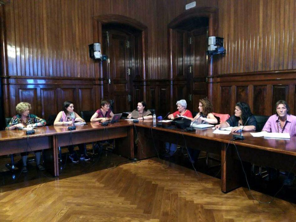 """Catalunya en Comú Podem insta la Generalitat a abordar la problemàtica dels afectats d'iDental com """"un tema de salut pública"""""""