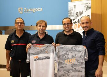 El Ayuntamiento de Zaragoza establece la jornada laboral de 35 horas semanales para los empleados públicos