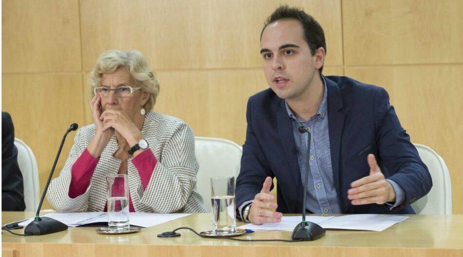 Las AAVV piden al concejal de urbanismo de Madrid que rectifique e incluya a Embajadores como área de regeneración urbana
