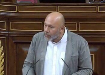 Ricardo Sixto exige que se active la reforma de la 'Ley Mordaza'