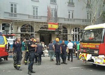 CGT lamenta y condena una nueva muerte a causa del terrorismo patronal