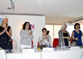 Las mujeres de La Zubia, unidas ante la elaboración del primer Plan integral de Igualdad del municipio