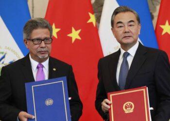 El éxito de la diplomacia china en Latinoamérica inquieta a EEUU