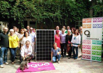 EQUO Córdoba reafirma su interés para formar parte de una candidatura de confluencia en las próximas elecciones municipales