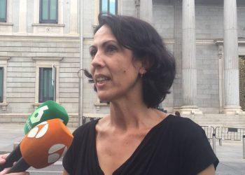 Sempere invita al gobierno de Sánchez a respaldar la ley de vivienda elaborada por la PAH