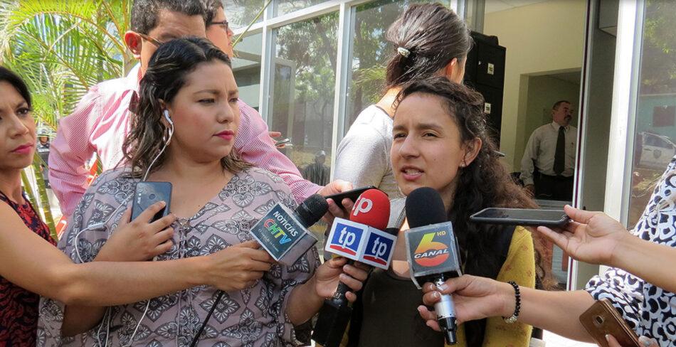 Suspenden juicio por asesinato de Berta Cáceres