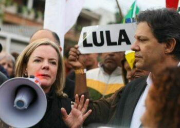 PT brasileño se reúne con Lula para definir el rumbo de la campaña electoral