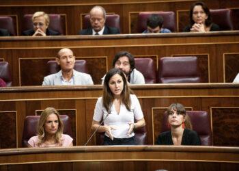 Unidos Podemos quiere blindar los derechos de los consumidores en el Bono Social Eléctrico