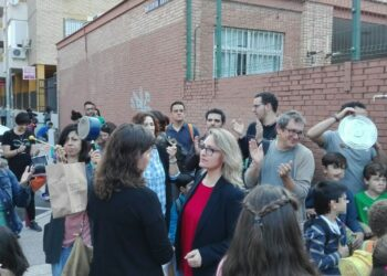IU Sevilla lamenta que el curso escolar arranque sin noticias sobre el nuevo colegio previsto en Casco Antiguo